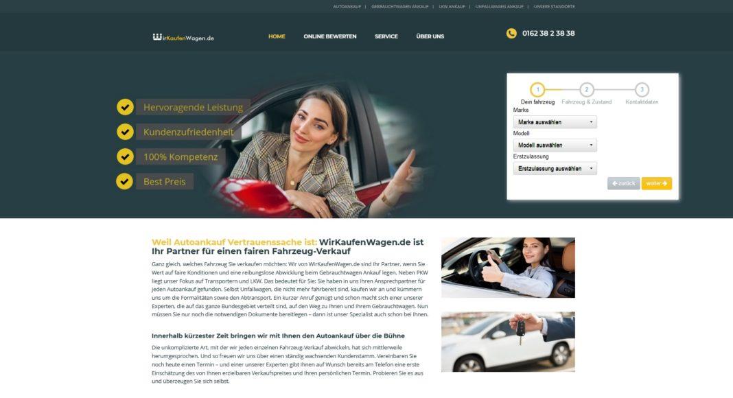 Autohändler | Auto News