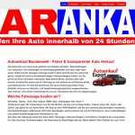 Autoankauf Viernheim