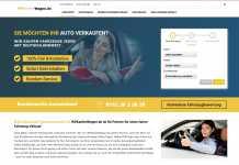 Autoankauf in Dortmund - Auto verkaufen in Dortmund zum Höchstpreis