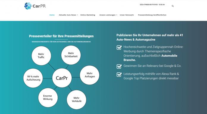Autohaus Marketing Bonn