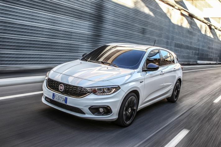 Fiat Sondermodelle More bieten Kundenvorteil von bis zu 5.000 Euro¹