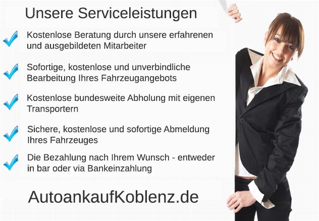 Autoankauf-Koblenz