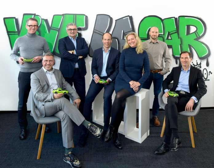 Mit starken Investoren schafft ViveLaCar die Voraussetzung für internationales Wachstum