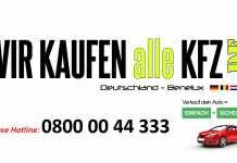 KFZ Ankauf Köln - Wir kaufen dein Auto mit Abholung in Köln und Umgebung