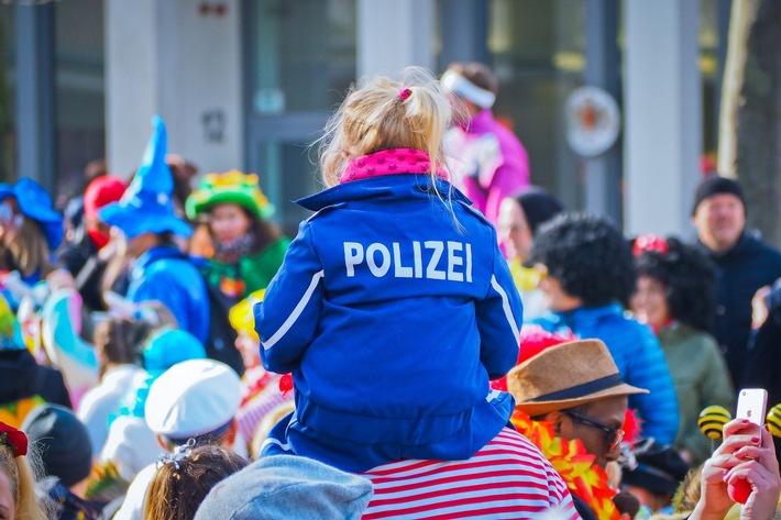 Karneval 2020 - Darauf müssen Autofahrer achten