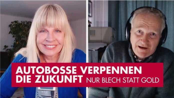Comeback bei YouTube: RTL-Star Milena Preradovic will wöchentlich talken