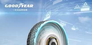 Auto-Salon Genf 2020 / Der Goodyear