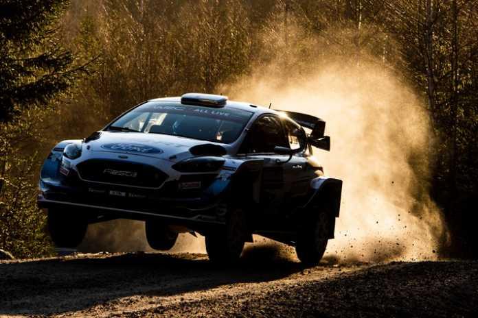 Hoch hinaus rund um Guanajuato: M-Sport Ford blickt der Rallye Mexiko erwartungsvoll entgegen