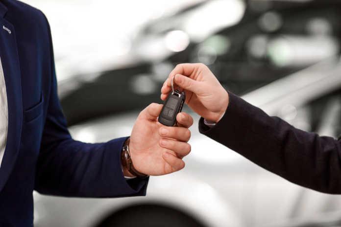 Mit Autoankauf Düsseldorf bequem, sicher und seriös Ihr Auto verkaufen