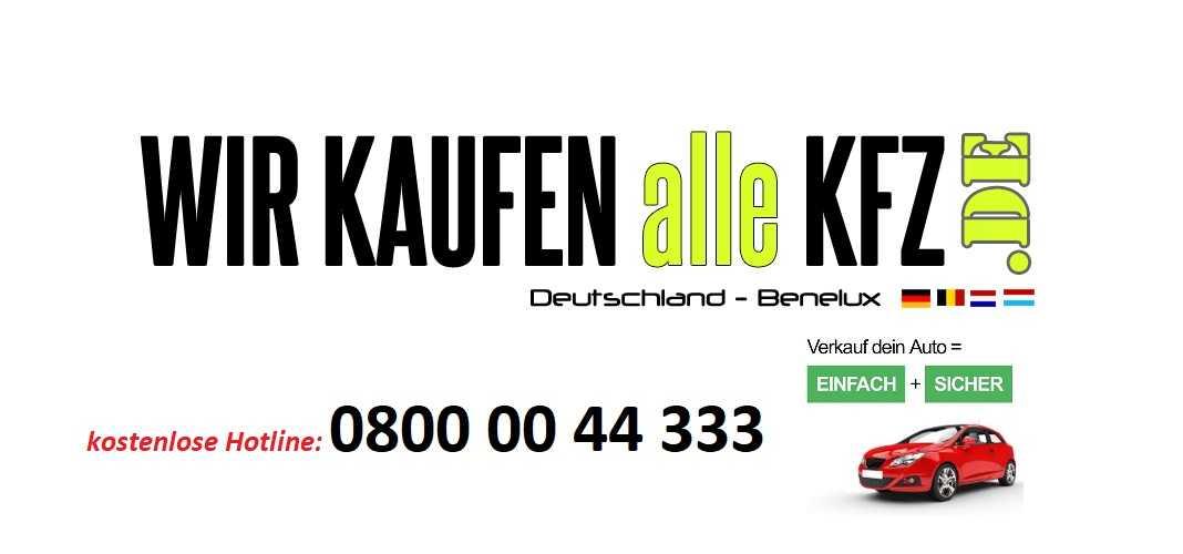 Auto verkaufen in Köln