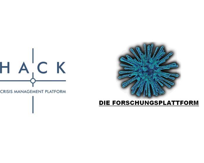 0CMP-FP Hack - Die Forschungsplattform