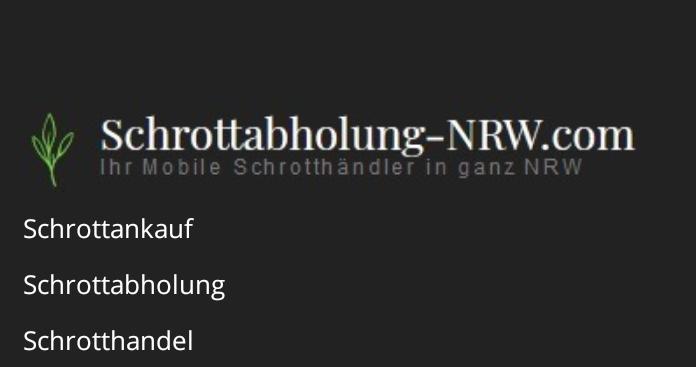 Unkomplizierte Schrottabholung und fairer Schrottankauf in Bonn