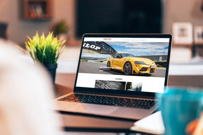 Toyota und JDB MEDIA launchen Blog