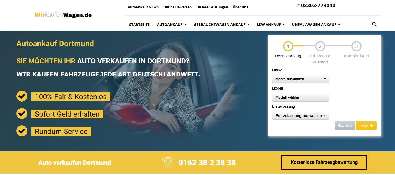 Autoankauf Bonn: Wir kaufen garantiert jeden PKW! Auch Unfall Getriebe Motorschaden