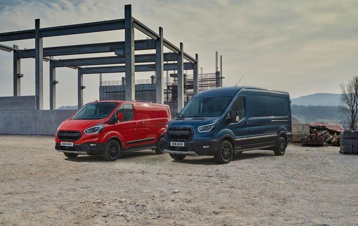 Ford und ALD Automotive gründen gemeinsames Unternehmen für integrierte Flottenmanagement-Angebote