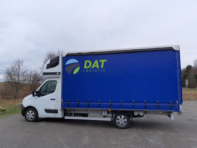Transportunternehmen deutschlandweit