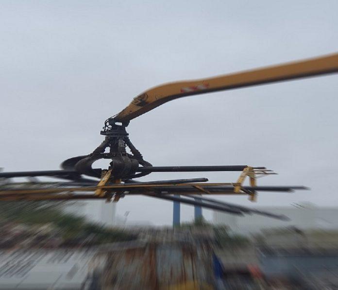 Zum anderen ist es für den Kunden sehr bequem, eineSchrottabholung inHaltern am Seezu nutzen: