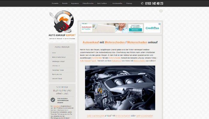 Autoankauf Duisburg kauf jedes Auto
