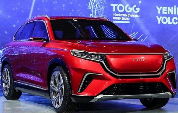 Türkei: TOGG will mit türkischem Elektro-Auto deutschen Markt erobern(DHA