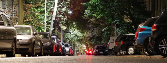 Ein Essay zu aktuellen Parkplatz-Trends