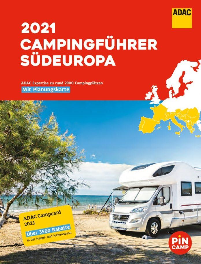 Preisvergleich zur Campingsaison 2021