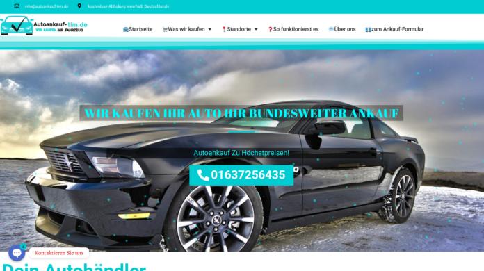 Beste Autoankauf in München , sicher und komfortabel, zum fairen Preis.