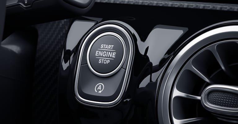 Keyless Go: Wenn die moderne Technik ihr Fahrzeug diebstahlanfälliger macht.