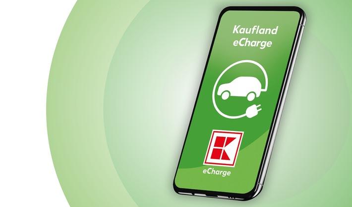 Neue App zum Laden von E-Fahrzeugen