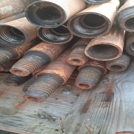 Schrottabholung Hamm– Ein effektiver Umsatzschutz verlangt das Recycling von Metallschrott zur Vermeidung des Verlusts wertvoller Rohstoffe