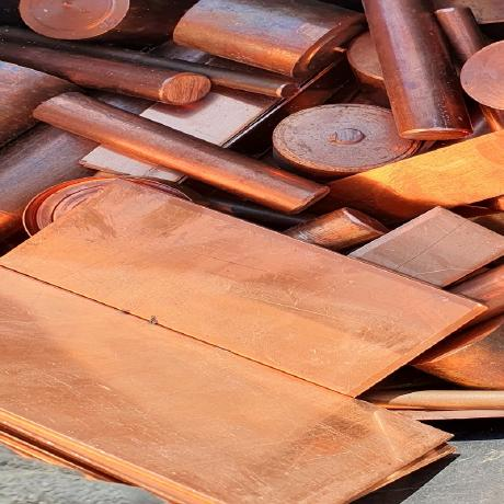 Metall entsorgen in Bonn – Schrott abholen lassen