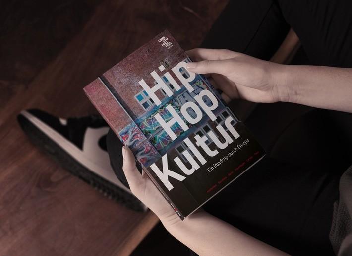 Porsche veröffentlicht Reise- und Kulturführer über Hip-Hop in Europa