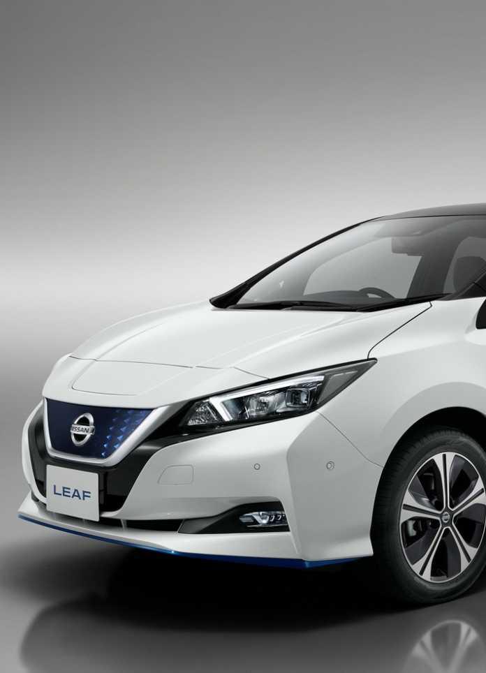 Elektrisches Plus für ADAC Mitglieder / ADAC SE nimmt den Nissan Leaf e+ mit 62-kWh-Batterie ins Leasingprogramm