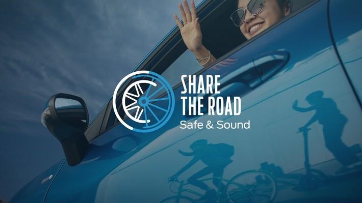 Stellen Kopfhörer eine Gefahr im Straßenverkehr dar? Virtuelles Sound-Experiment von Ford zeigt Risiken auf
