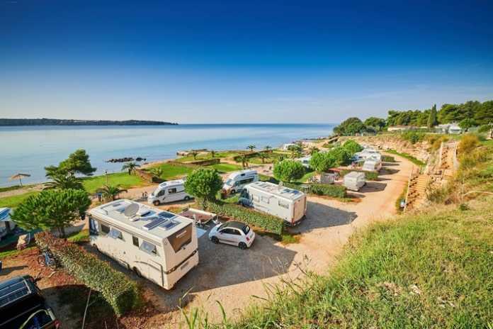 Deutsche Camper fühlen sich sicher: Nachfrage für Italien und Kroatien explodiert