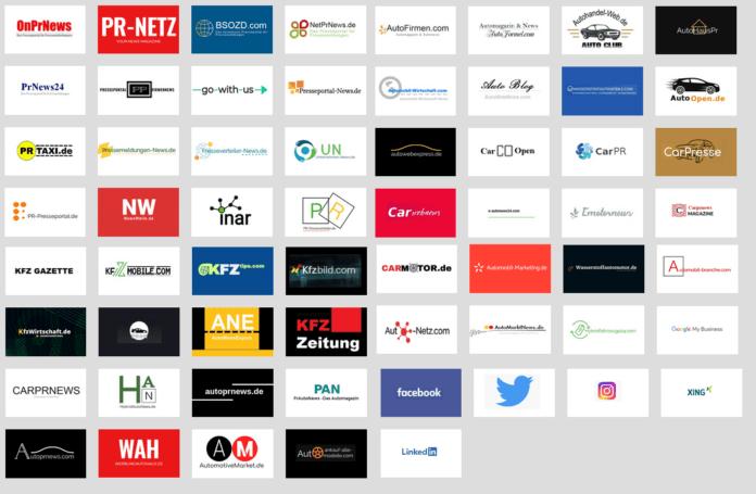 Presseversand Service - Präsentiere dein Unternehmen in den, größten Presseportalen Netzwerk Deutschlands