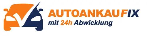 autoankauf fix logo - Autoankauf - Sicher schneller Pkw-Ankauf in deiner Nähe!