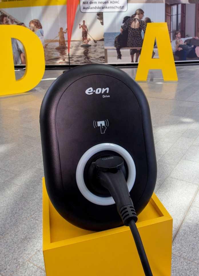 Elektromobilität: Sechs Tipps auf dem Weg zur passenden Wallbox