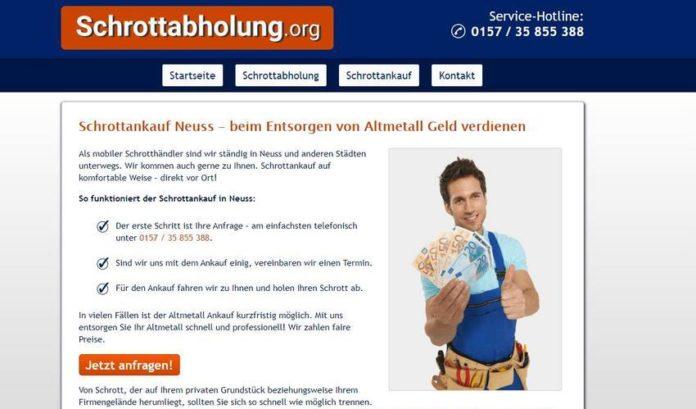 Schrottabholung.org-618e96b5