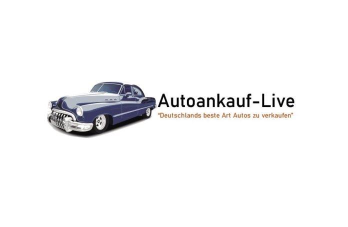 Autoankauf - Live Auto verkaufen