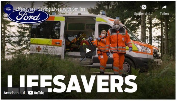 Livesaves Rettungsdienst