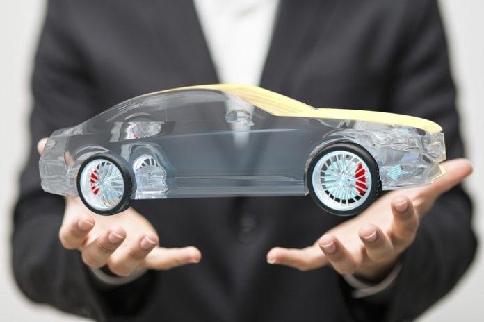 Sie möchten Ihr Auto online verkaufen? So einfach geht's...